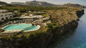Luxury hotels in Italy - Best holiday travel trip advice in Italy