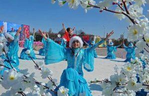 Türklerde Toylar, Merasimler, Festivaller ve Şenlikler - Ortak Miras