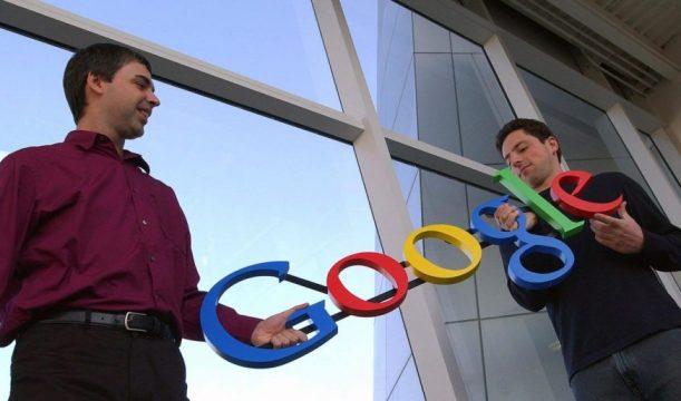 google bunu yaptigina cok pisman oldu - google kuruculari kim