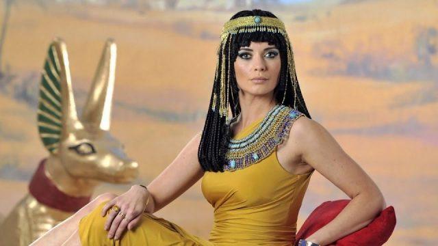 Kleopatra - Mısır tarihinin en zeki ve en güzel kadını