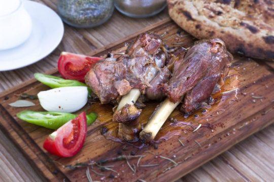 nasreddin et ve tandir restaurant - antalya tandir (10)
