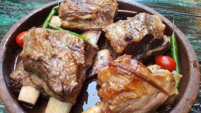 nasreddin et ve tandir restaurant - antalya tandir (6)