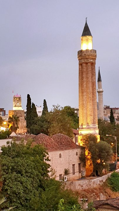 yivli minare antalya (3)