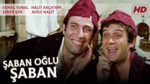 Şaban Oğlu Şaban Filmini Full İzle Komik Sahneler