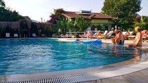 Dalyan Hotels - Dalyan Riverside Hotel