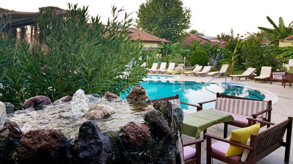 dalyan hotels dalyan riverside (8)