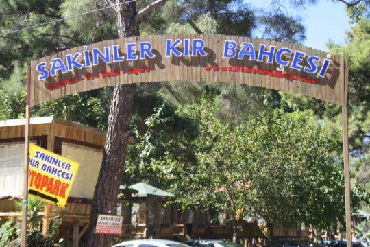 Antalya Kahvaltı Yerleri Sakinler Gözleme Bazlama Çakırlar (18)