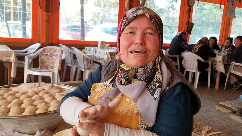 Fatma Bacının Yeri 05334500242   Kahvaltı Gözleme Evi Çakırlar Antalya