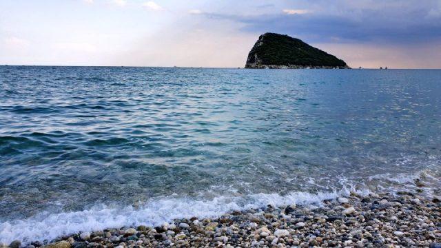 Topçam Antalya Piknik Mangal Alanları Deniz Manzarası (4)