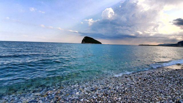 Topçam Antalya Piknik Mangal Alanları Deniz Manzarası (5)