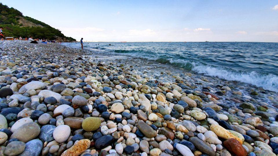 Topçam Antalya Piknik Mangal Alanları Deniz Manzarası (6)