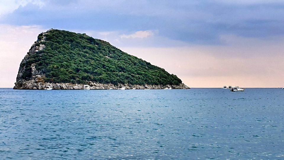 Topçam Antalya Piknik Mangal Alanları Deniz Manzarası (7)