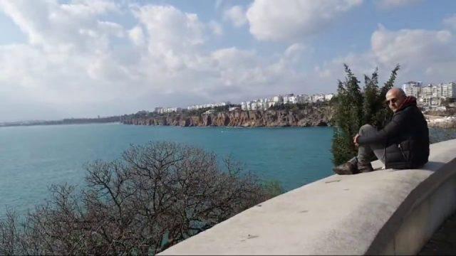Karaalioğlu Parkı Antalya – Canlı Yayın