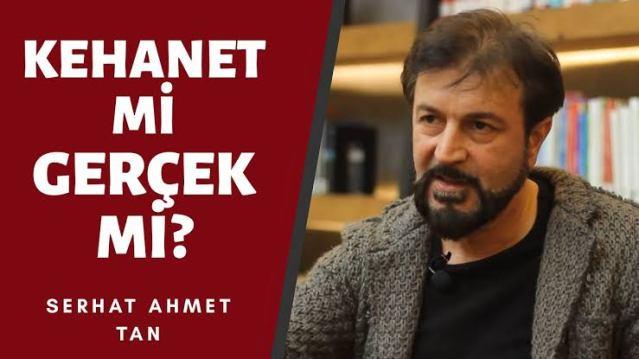 Serhat Ahmet Tan Youtube Kanalı