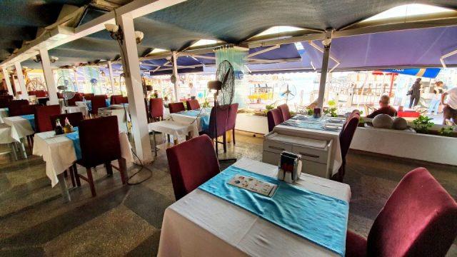 Yat Limanı Balık Restoranları - Ekici Restaurant Antalya_3