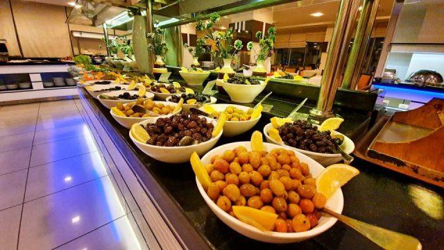 açık büfe kahvaltı sunumu blue garden hotel konyaaltı antalya oteller_11