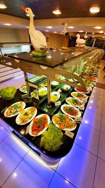 açık büfe kahvaltı sunumu blue garden hotel konyaaltı antalya oteller_28