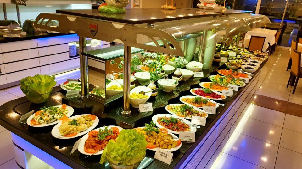 açık büfe kahvaltı sunumu blue garden hotel konyaaltı antalya oteller_30