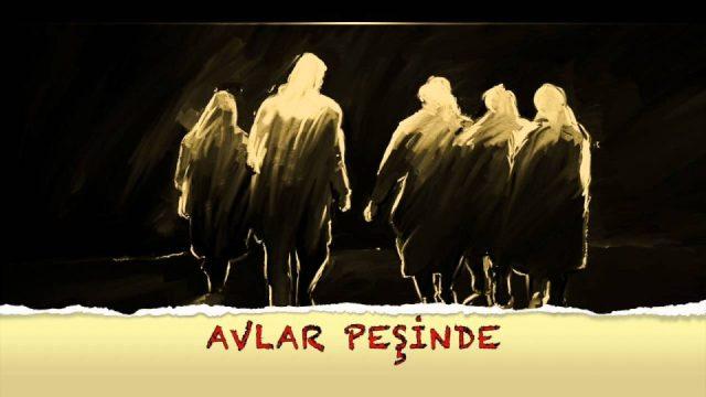 """AVLAR PEŞİNDE -Grup ORHUN- """"Hatıra Kayıtlar-1 (1999-2015)"""""""