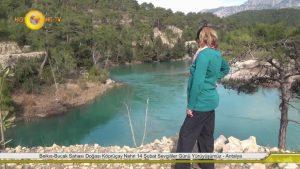 Belkıs-Bucak Sahası Doğası Köprüçay Nehri