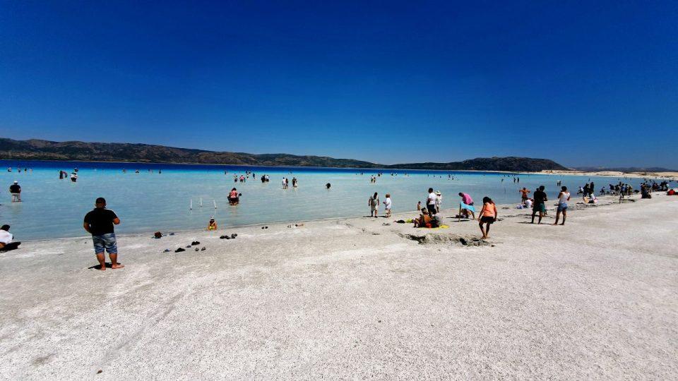 beyaz adalar salda gölü plajları yüzmek_7