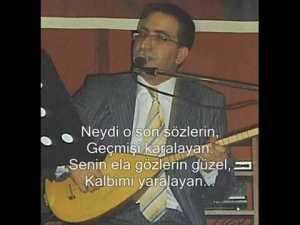 Dön Yurduna - Ali Aksoy