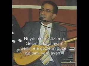 Dön Yurduna   Ali Aksoy