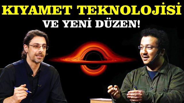 Gizli Gerçekler | Hamza Yardımcıoğlu & Oytun Erbaş