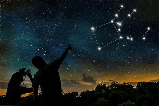 gökyüzü takım yıldızlar burçlar zodyak takvimi yıldız güneş sistemi gezegenler_9