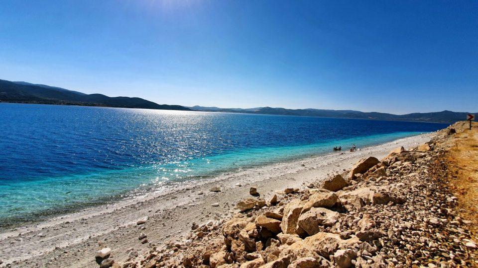 göller göl manzaraları salda gölü_12