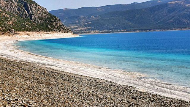 güzel manzaralar göller göl fotoğrafları salda gölü_7