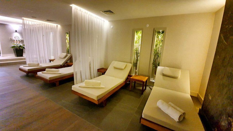 hamam sauna masaj köpük tuz buhar odası spa blue garden hotel konyaaltı antalya_1