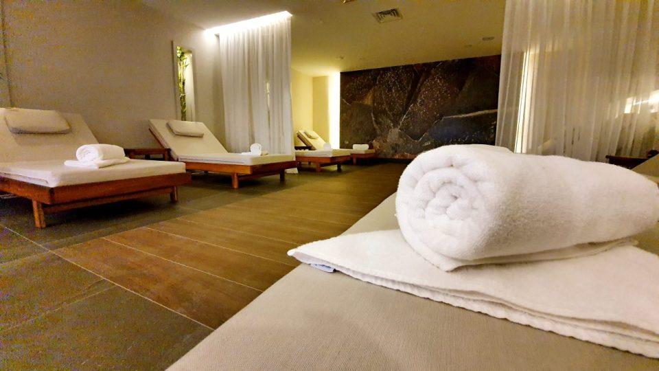 hamam sauna masaj köpük tuz buhar odası spa blue garden hotel konyaaltı antalya_10