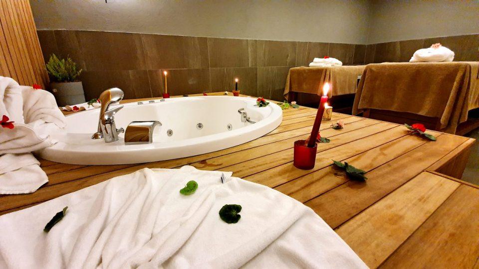 hamam sauna masaj köpük tuz buhar odası spa blue garden hotel konyaaltı antalya_13
