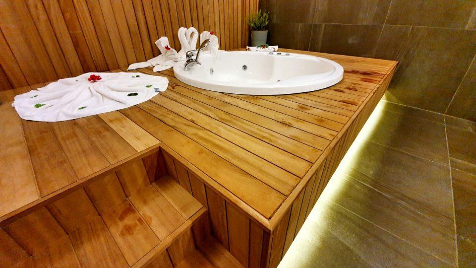 hamam sauna masaj köpük tuz buhar odası spa blue garden hotel konyaaltı antalya_15