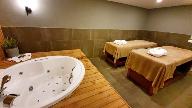 hamam sauna masaj köpük tuz buhar odası spa blue garden hotel konyaaltı antalya_23