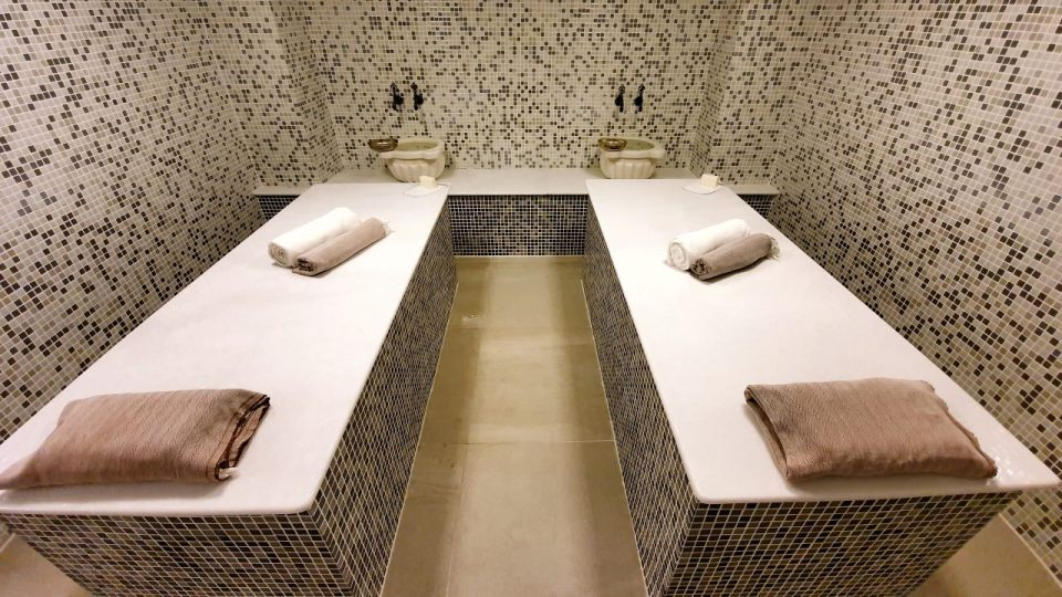 hamam sauna masaj köpük tuz buhar odası spa blue garden hotel konyaaltı antalya_42