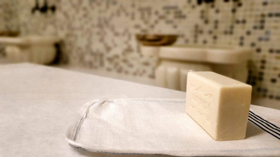 hamam sauna masaj köpük tuz buhar odası spa blue garden hotel konyaaltı antalya_43