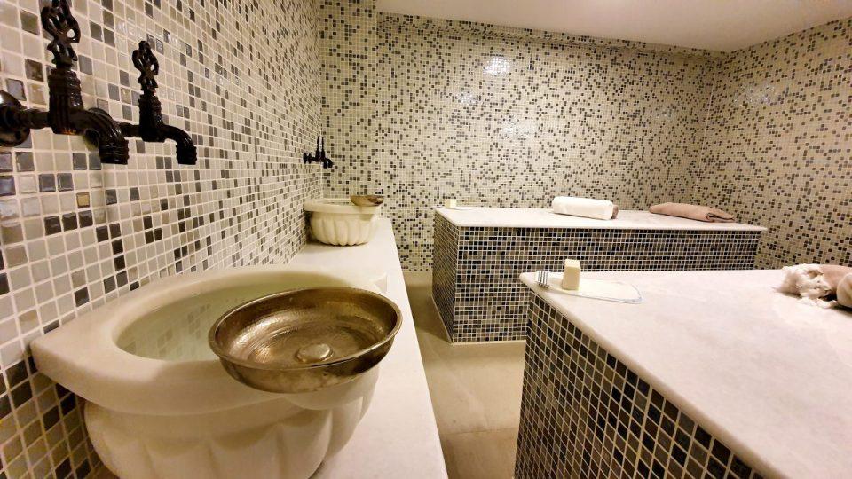 hamam sauna masaj köpük tuz buhar odası spa blue garden hotel konyaaltı antalya_46