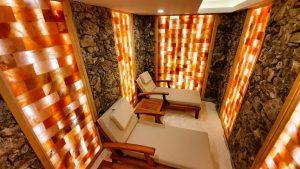 Antalya Hamam Sauna - Blue Garden Hotel Blue SPA
