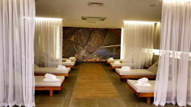 hamam sauna masaj köpük tuz buhar odası spa blue garden hotel konyaaltı antalya_9