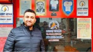 Murat Atay ve Antalya Lezzetleri Youtube Kanalı