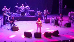 Neredesin Sen - Selda Bağcan Konseri Konyaaltı Açıkhava Tiyatrosu 2019 Canlı Performans