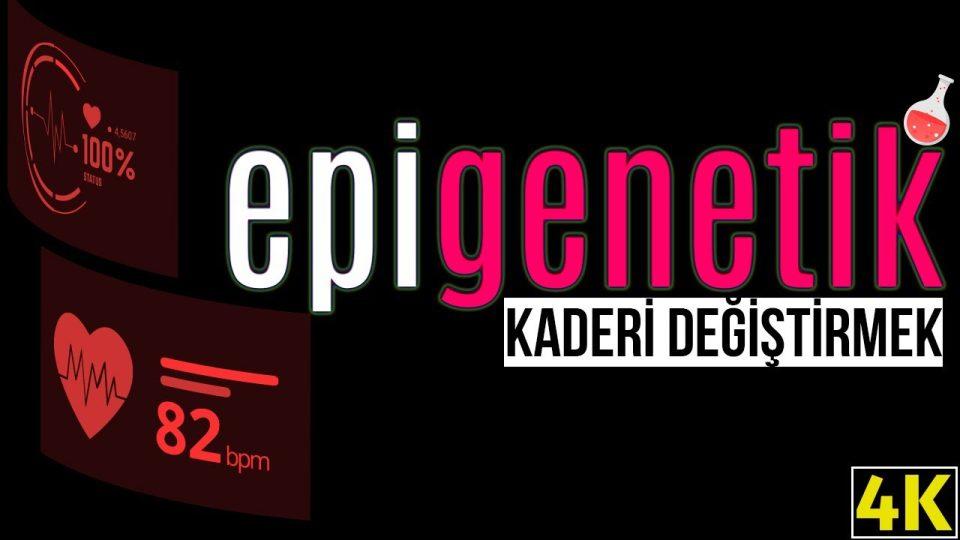 İnsanlık Kaderiyle mi Oynuyor? – Epigenetik Nedir?