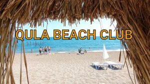 QULA BEACH CLUB - 0 533 668 7252 - Lara Plajları Antalya