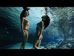 Su ve Tatil - Deniz Havuz Irmak Sualtı Muhteşem Gezi Fotografları