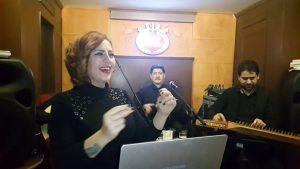 Taht Kurmuşsun Kalbime - Uzaklarda Aramam Sözleri - Antalya Canlı Müzik Fasıl