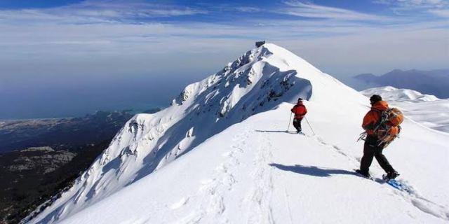 Tahtalı Dağı Turu - Antalya