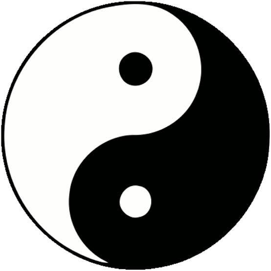 tanrı çemberi zıtlıkların birliği tekliği
