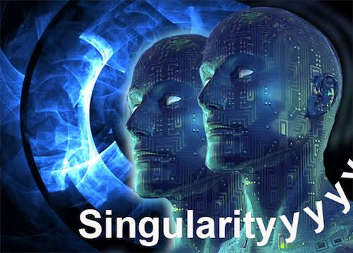 tekillik singarity kavramı hakkında tanrısal aşkın boyut ötesi yapay zeka_6